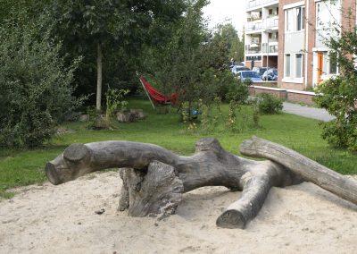buurtpark de Assertuinen