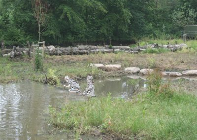 participtie park Bijdorp
